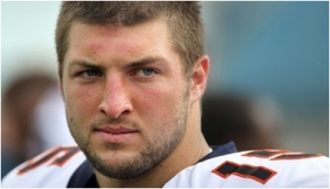 The Real Bounty On Tim Tebow